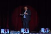 Ipp/Botteghi/ 18/11/08 puntata del Costanzo Show,