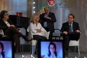 Ipp/Botteghi/ 18/11/08 puntata del Costanzo Show, ospiti,