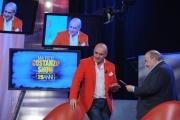 Foto IPP/Gioia Botteghi  Roma 1/12/09  ultima puntata del maurizio Costanzo show dopo 25 anni. Ospiti ALFONSO SIGNORINI