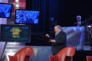 Foto IPP/Gioia Botteghi  Roma 1/12/09  ultima puntata del maurizio Costanzo show dopo 25 anni.