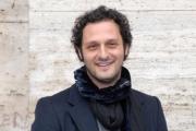 IPP/Botteghi 25/11/08 Presentazione del film UN SOLO PADRE, nella foto :  Fabio Troiano