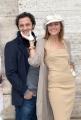 IPP/Botteghi 25/11/08 Presentazione del film UN SOLO PADRE, nella foto :  Fabio Troiano e Anna Foglietta