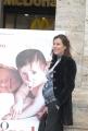 IPP/Botteghi 25/11/08 Presentazione del film UN SOLO PADRE, nella foto :  Sara D'Amario