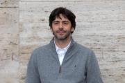 IPP/Botteghi 25/11/08 Presentazione del film UN SOLO PADRE, nella foto :  Luca Lucini il regista,