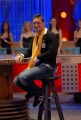 IPP/Botteghi 12/12/08 Roma trasmissione tv Affari tuoi  con Max Giusti, per telethon ospite Francesco Totti