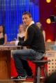 IPP/Botteghi 12/12/08 Roma trasmissione Affari Tuoi  per telethon ospite  Francesco Totti,
