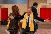 IPP/Botteghi 12/12/08 Roma trasmissione Affari Tuoi  per telethon ospite Gigi D'Alessio