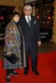 carlo mattoni/markanews 18/04/08 premio david di donatello luigi magni e moglie