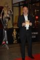 mattoni/markanews 18/04/08 roma passerella per i premi david di donatello, nella foto claudio bisio