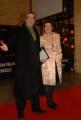 mattoni/markanews 18/04/08 roma passerella per i premi david di donatello, nella foto serena dandini e lele marchitelli