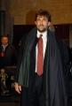 mattoni/markanews 18/04/08 roma passerella per i premi david di donatello, nella foto nanni moretti