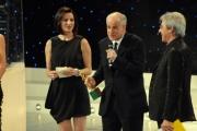 carlo mattoni/markanews 18/04/08 premio david di donatello toni servillo premiato per la ragazza del lago , migliore attore