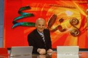 Mattoni Nuova stagione della trasmissione di raitre Elisir nelle foto Carlo Gargiulo