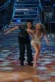 IPP/Botteghi 17/1/09 seconda puntata di BALLANDO CON LE STELLE, nella foto: Andrea Montovoli e Ola Karieva