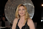 Foto IPP/Gioia Botteghi  Roma 22/04/2009 Lorella Cuccarini presenta la trasmissione VUOI BALLARE CON ME per Sky