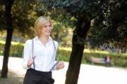 Foto IPP/Gioia Botteghi  Roma 24/04/2009  presentazione del film VALERIE; DIARIO DI UNA NINFOMANE, nella foto la protagonista Belen Fabra