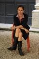 Foto IPP/Gioia Botteghi  Roma 25/05/2009 FESTIVAL DELLE LETTERATURE, nella foto: Margaret Mazzantini