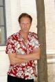Foto IPP/Gioia Botteghi  Roma 3/06/2009 Festival delle Letterature, John A. Lindqvist