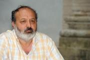 Foto IPP/Gioia Botteghi  Roma 8/06/2009 Festival delle Letterature, Roberto Piumini