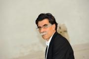 Foto IPP/Gioia Botteghi  Roma 17/06/2009  Festival delle Letterature nella foto: KADER ABDOLAH