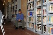Foto IPP/Gioia Botteghi  Roma 22/06/2009  Festival delle letterature, nella foto: Mattehew Pearl