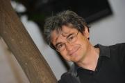 Foto IPP/Gioia Botteghi  Roma 24/06/2009  Festival delle letterature, nella foto: Carlo Novelli fisico