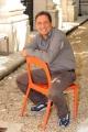 Foto IPP/Gioia Botteghi  Roma 24/06/2009  Festival delle letterature, nella foto: Mario Tozzi