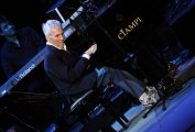 Foto IPP/Gioia Botteghi  Roma 24/07/2009  _Luglio suona bene_ Burt Bacharach