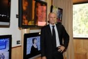 Foto IPP/Gioia Botteghi roma 9/10/09  Augusto Minzolini direttore del tg1