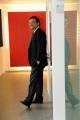 Foto IPP/Gioia Botteghi Roma 14/10/09  nuovo direttore del tg2 , Mario Orfeo
