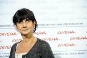 Foto IPP/Gioia Botteghi Roma 16/10/09  Festa del cinema di Roma film Viola di mare, nella foto:  Donatella Maiorca, la regista