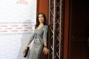Foto IPP/Gioia Botteghi Roma 16/10/09  Festa del cinema di Roma film Viola di mare, nella foto:  Cucinotta,