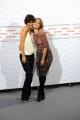Foto IPP/Gioia Botteghi Roma 16/10/09  Festa del cinema di Roma film Viola di mare, nella foto: Valeria Solarino e Isabella Ragonese