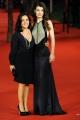 Foto IPP/Gioia Botteghi Roma 16/10/09  Festa del cinema di Roma red carpet con miss cinema Claudia Loy