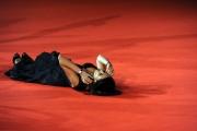 Foto IPP/Gioia Botteghi Roma 16/10/09  Festa del cinema di Roma red carpet Viola di Mare, nella foto Maria Grazia Cucinotta