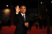 Foto IPP/Gioia Botteghi Roma 17/10/0209  Festa del cinema di Roma film  Up in the air____nella foto: Giorge Clooney