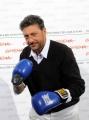 Foto IPP/Gioia Botteghi Roma 18/10/2009  Festa del cinema di Roma film  Alza la testa, nella foto: Sergio Castellitto