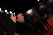 Foto IPP/Gioia Botteghi Roma 21/10/2009  Festa del cinema di Roma film  L'uomo che verrà, nella foto:  Claudio Casadio