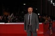 Foto IPP/Gioia Botteghi Roma 21/10/2009  Festa del cinema di Roma film  L'uomo che verrà, nella foto: Giorgio Diritti,