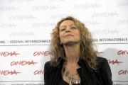 Foto IPP/Gioia Botteghi Roma 19/10/2009  Festa del cinema di Roma film  Chistine Cristina, nella foto Amanda Sandrelli