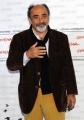 Foto IPP/Gioia Botteghi Roma 19/10/2009  Festa del cinema di Roma film  Chistine Cristina, nella foto Gianfranco Aber