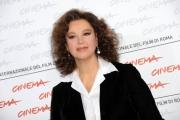 Foto IPP/Gioia Botteghi Roma 19/10/09  Festa del cinema di Roma film  Chistine Cristina, nella foto la regista Stefania Sandrelli