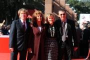Foto IPP/Gioia Botteghi Roma 19/10/2009  Festa del cinema di Roma film  Popieluszko, red carpet con: il cast