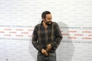Foto IPP/Gioia Botteghi Roma 19/10/2009  Festa del cinema di Roma film  Les Regrets, nella foto il regista Cedric Kham