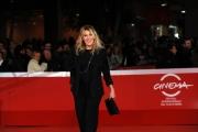 Foto IPP/Gioia Botteghi Roma 19/10/2009  Festa del cinema di Roma film  Les Segrets con Valeria Bruni Tedeschi