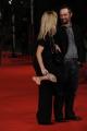 Foto IPP/Gioia Botteghi Roma 19/10/09  Festa del cinema di Roma film  Les Segrets con Valeria Bruni Tedeschi con il regista Cedric Kham
