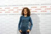 Foto IPP/Gioia Botteghi Roma 21/10/2009  Festa del cinema di Roma film  L'uomo che verrà, nella foto: Greta Zuccheri Montanari