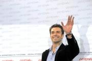Foto IPP/Gioia Botteghi Roma 20/10/2009  Festa del cinema di Roma film  Oggi sposi, nella foto: Luca Argentero,