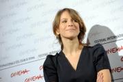 Foto IPP/Gioia Botteghi Roma 20/10/2009  Festa del cinema di Roma film  Oggi sposi, nella foto: ,, Isabella Ragonese
