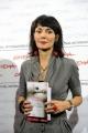 Foto IPP/Gioia Botteghi Roma 20/10/2009  Festa del cinema di Roma film  the Experimental con  Elisabetta Sgarbi